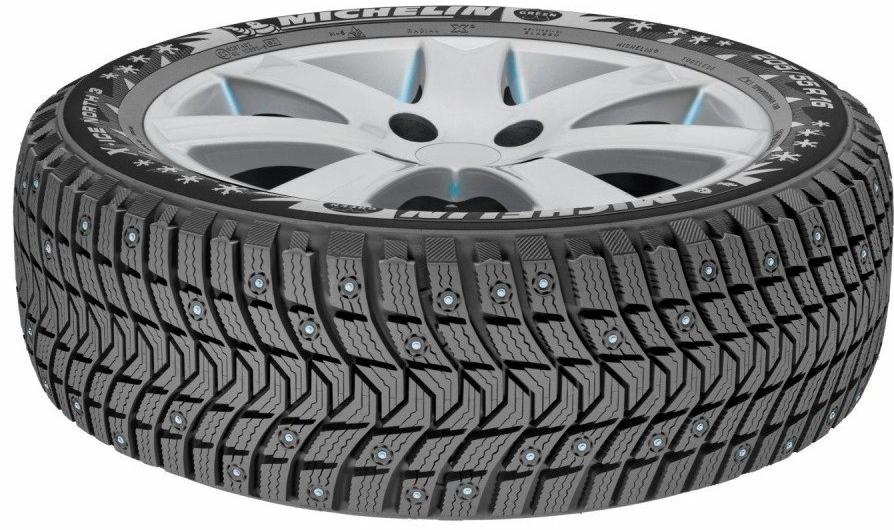 Шипованные шины