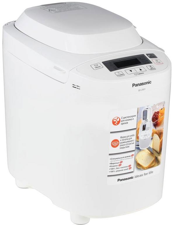 Panasonic SD-2501WTS