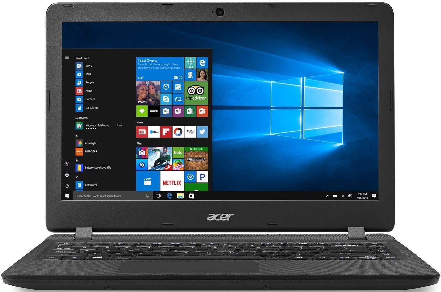 Acer Aspire ES1-332-C40T