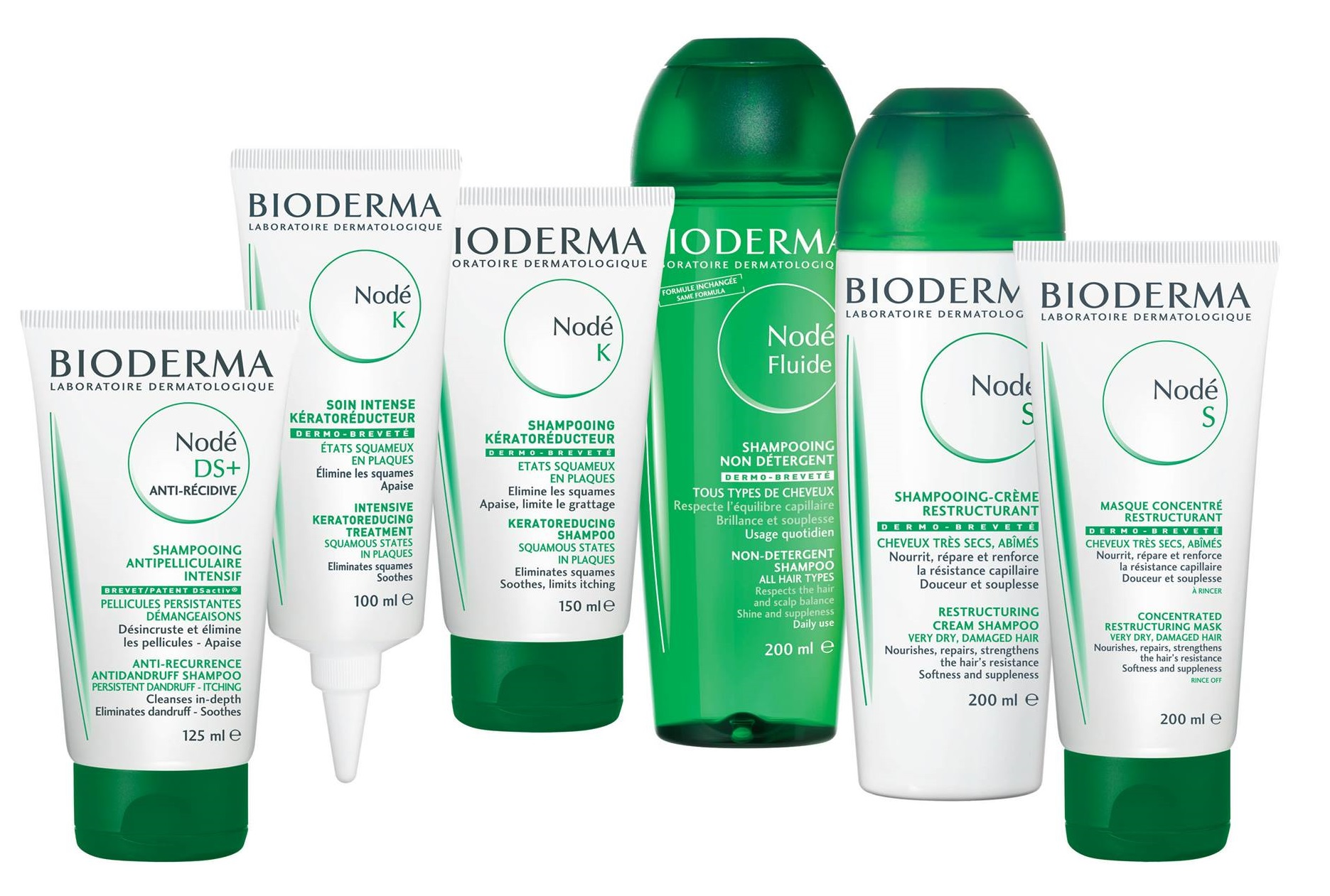 BIODERMA NODE