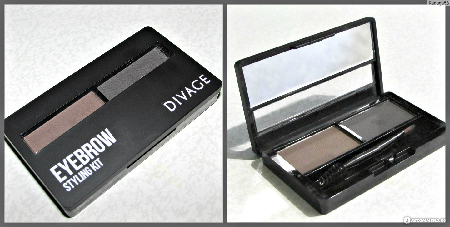Divage Styling Kit