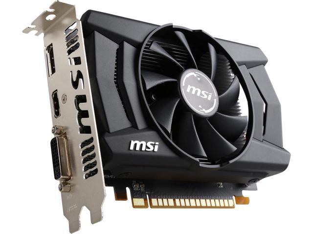MSI Radeon R7360OC