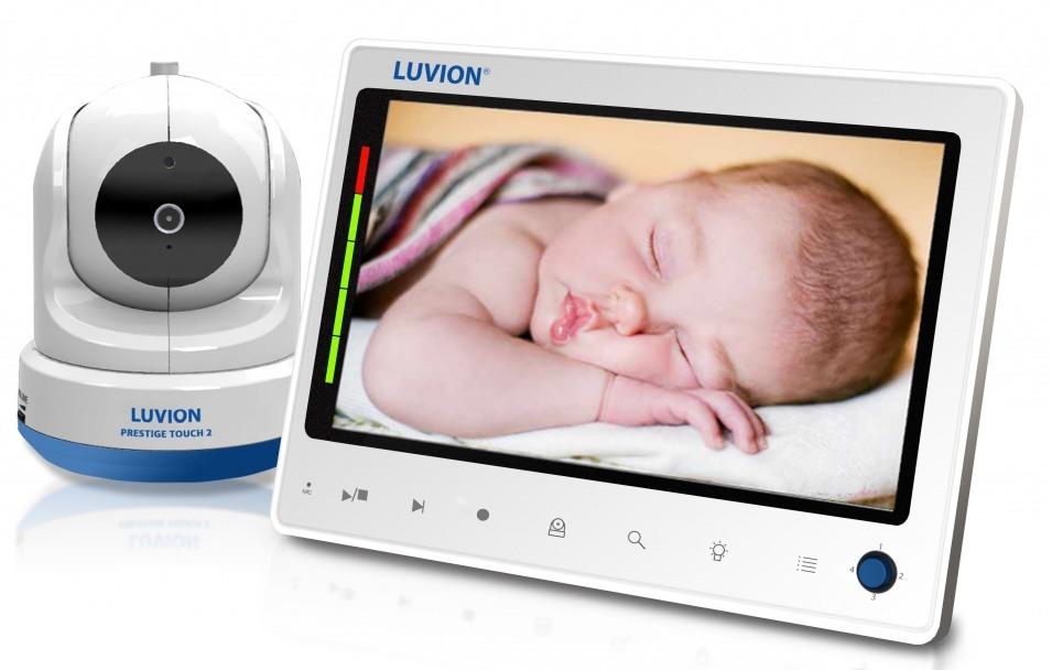 Luvion Prestige Touch 2