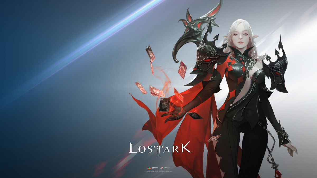 4Lost Ark