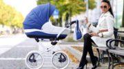 Лучшие детские коляски для новорожденных по мнению пользователей