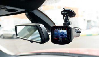 Рейтинг автомобильных видеорегистраторов с антирадаром