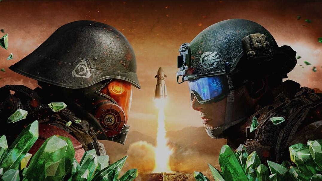 Command &Conquer: Rivals