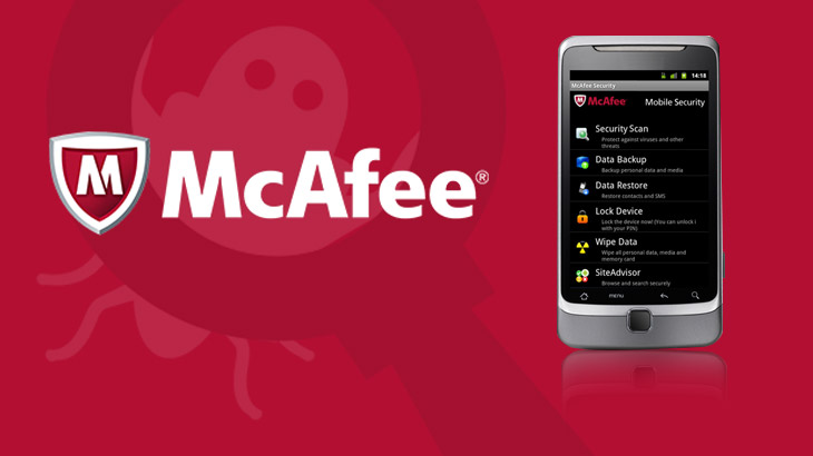 McAfee Mobile Security (Suite)