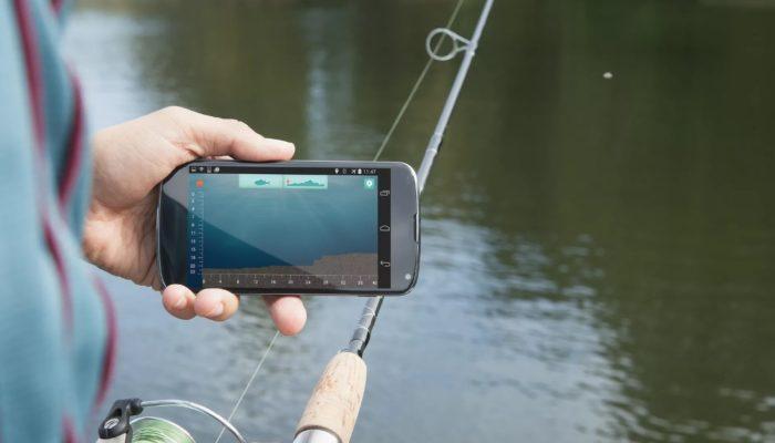 Самые лучшие эхолоты для рыбалки по отзывам и ценам