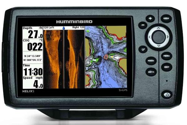 Humminbird Helix 5SIGPS
