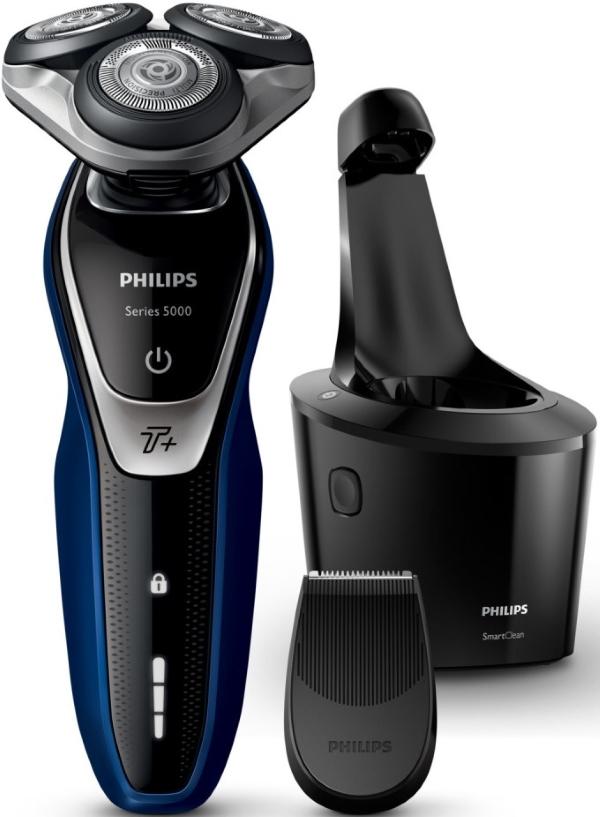 Philips S5550 Series 5000