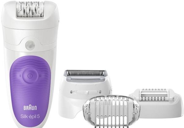 Braun5-541Silk-epil 5Wet &Dry