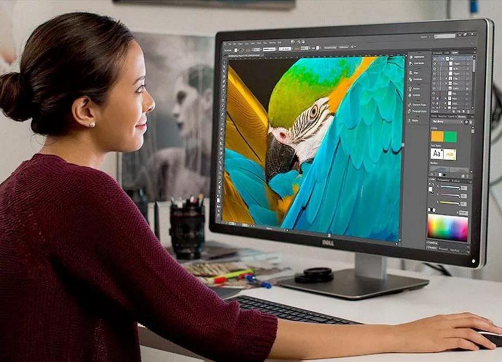какой компьютер лучше при обработки фотографий опыта строительной сфере