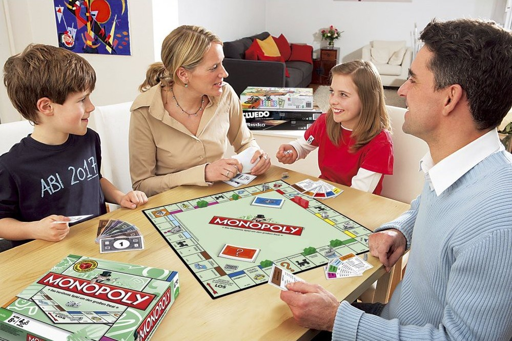 картинки настольные игры дома постоянных