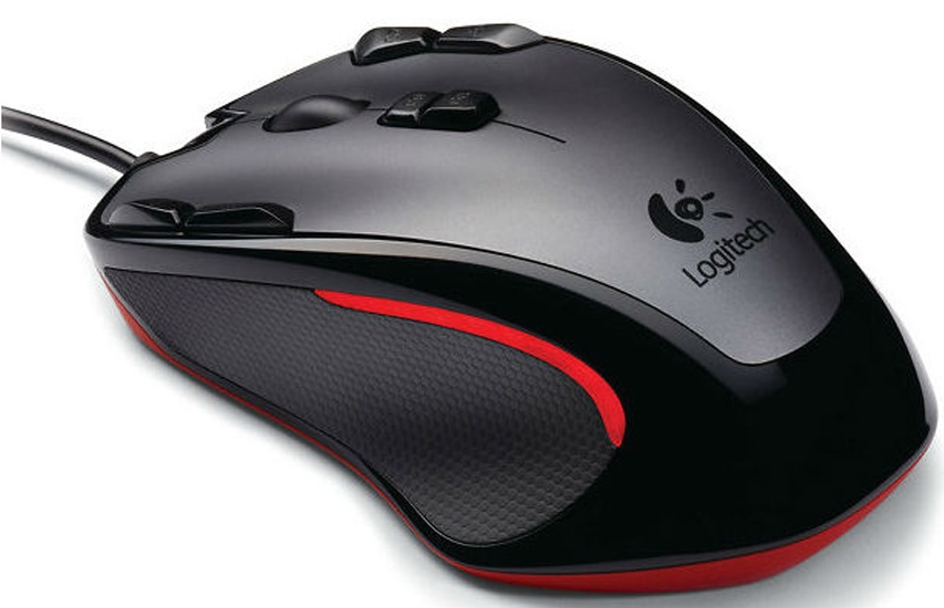 Logitech GGaming Mouse G300s