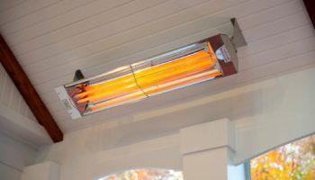 Топ 10 лучших инфракрасных обогревателей для квартиры