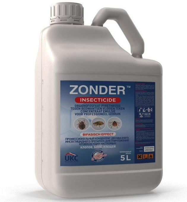 Концентрат Zonder