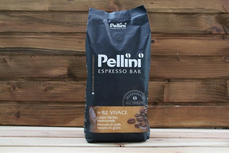 Pellini Espresso Bar №82VIVACE