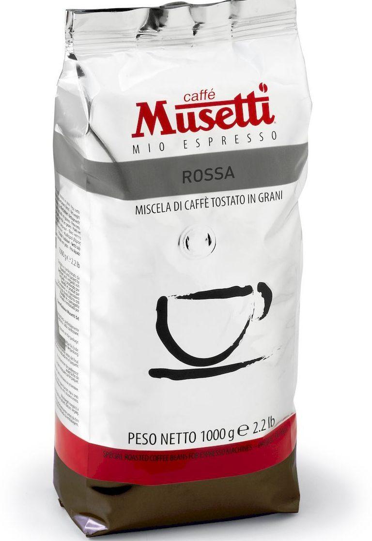 Musetti Rossa