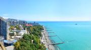 Рейтинг лучших и популярных курортов России
