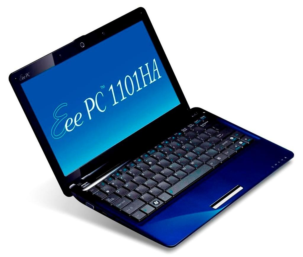 Asus Eee PC series 1101HA