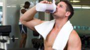 Топ-10 лучших протеинов для набора мышечной массы по мнению экспертов