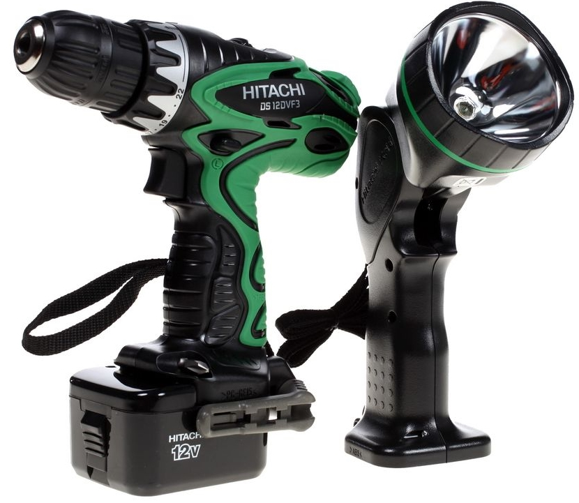 Hitachi DS12DVF3-TA