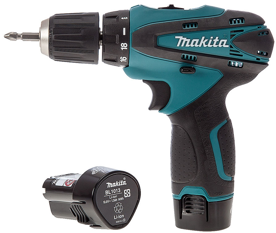 Makita DF 330 D WE