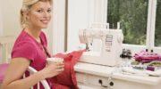 Рейтинг швейных машин для дома по качеству 2019 года