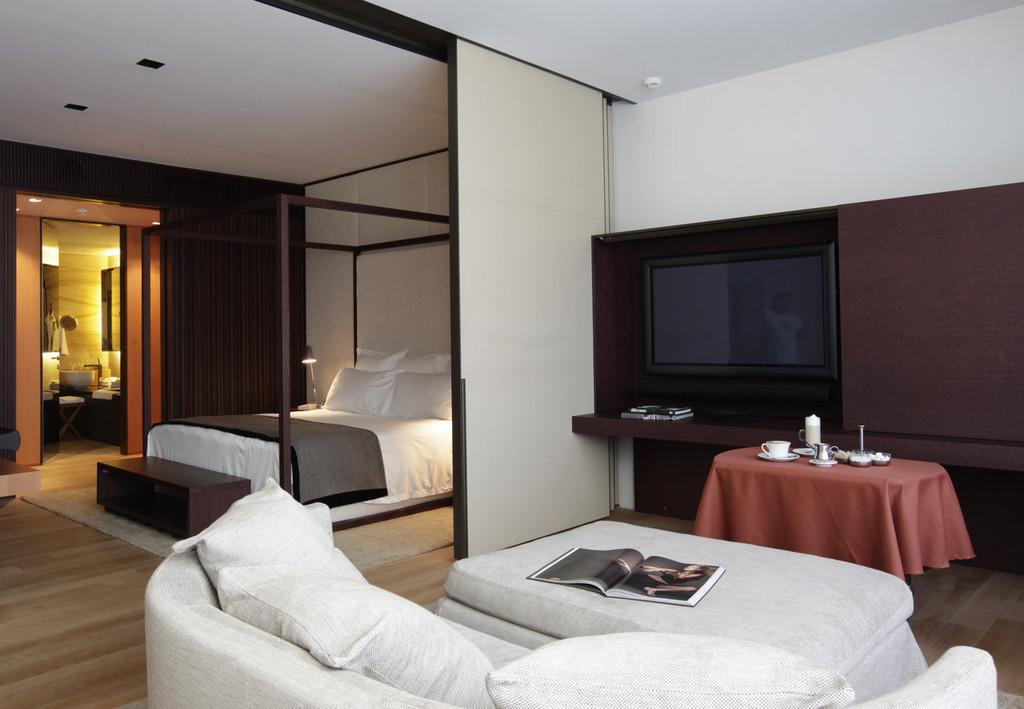 BARVIKHA HOTEL& SPA