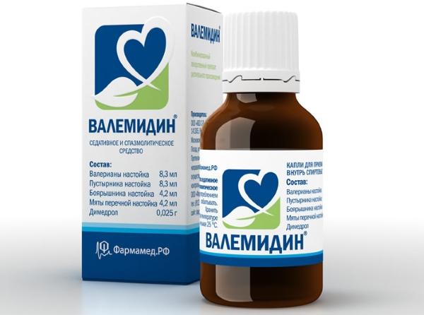 Валемидин