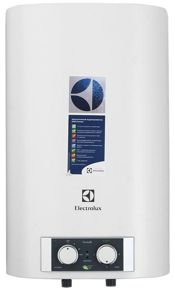 Electrolux EWH 50Formax