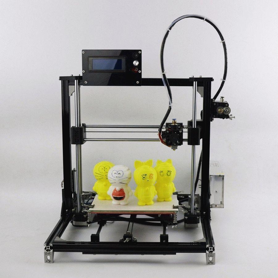 Flsun 3D-принтер