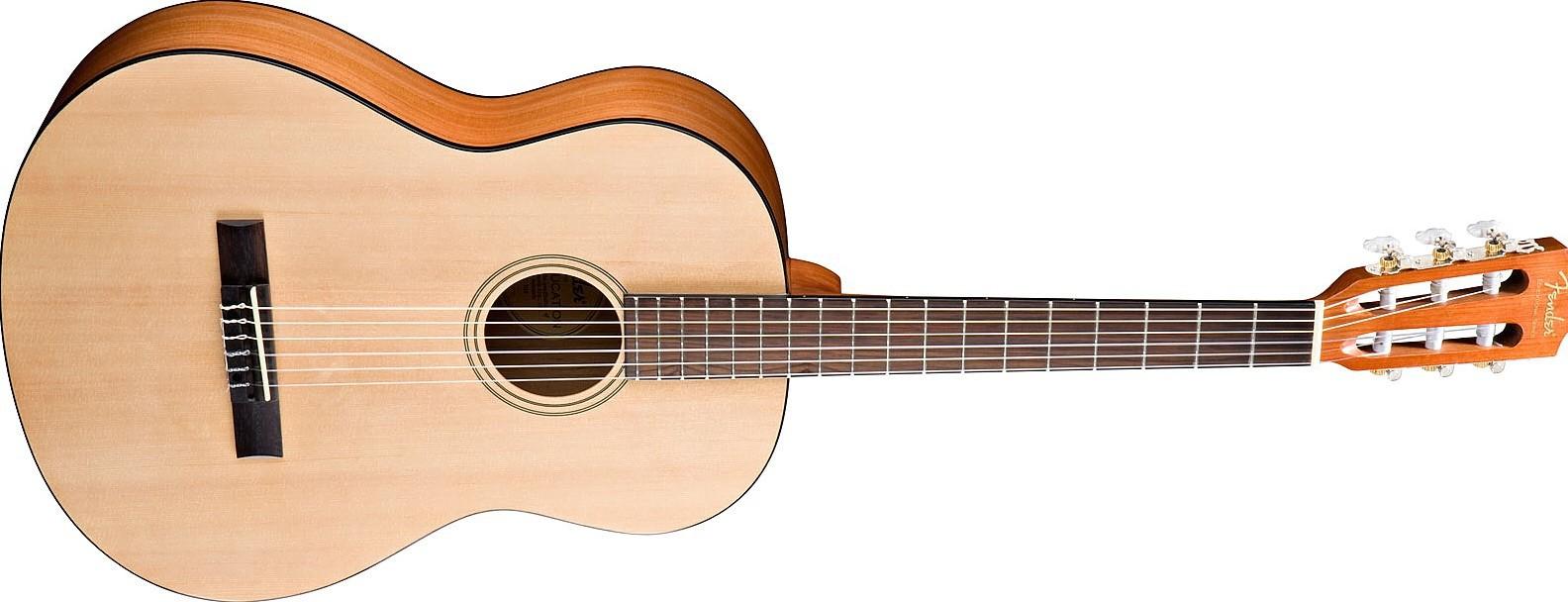 Fender ESC80CLASSICAL
