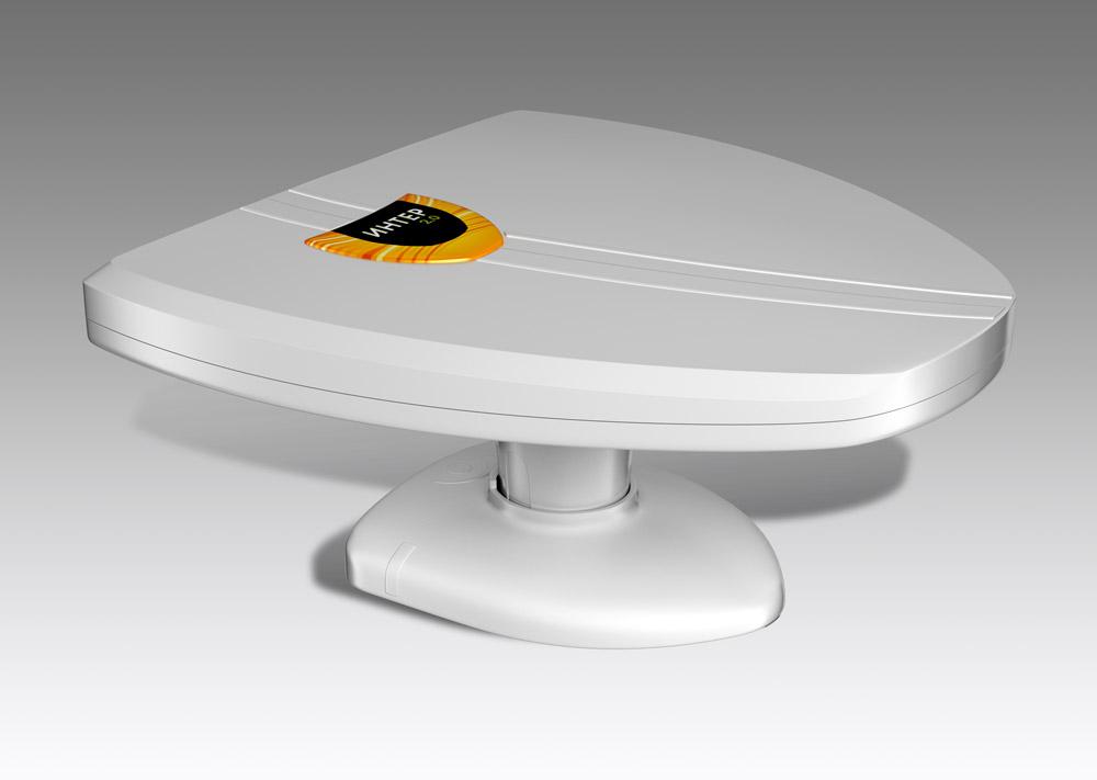 Рэмо Интер2.0BAS-5320-DX