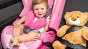 Самые хорошие и безопасные автокресла для детей