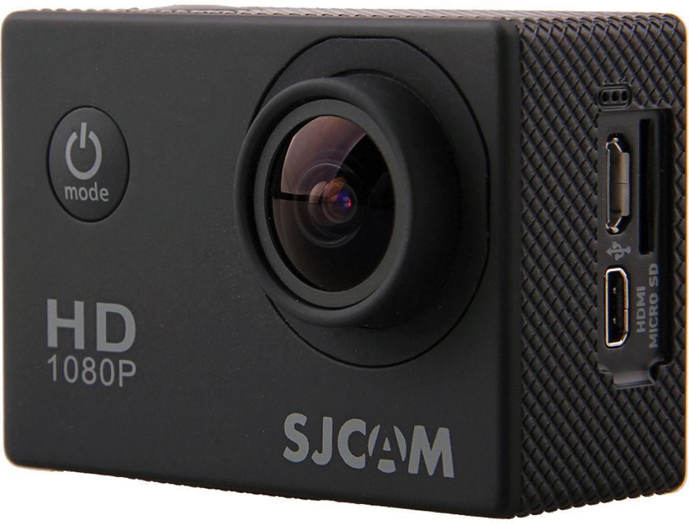 Экшн-камера SJCAMSJ4000