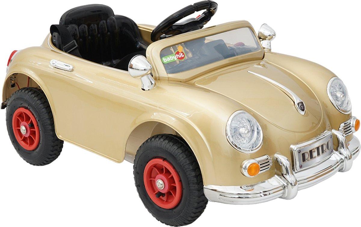 Babyhit Автомобиль Retro