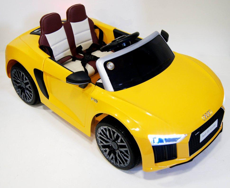RiverToys Автомобиль Audi R8