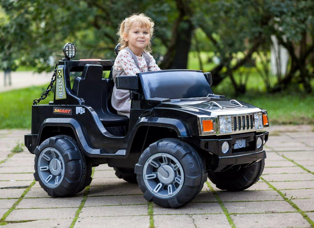 Топ 10 самых лучших детских электромобилей 2019 года