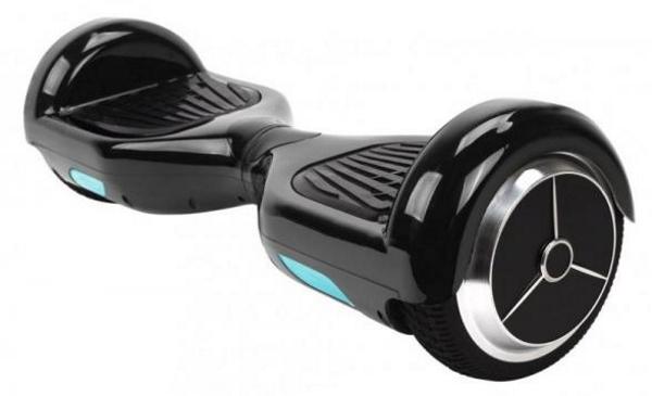 Icon BIT Smart Scooter Kit Black (SD-0012K)