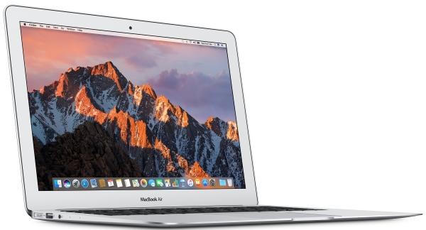 Apple MacBook Air13 Mid 2017