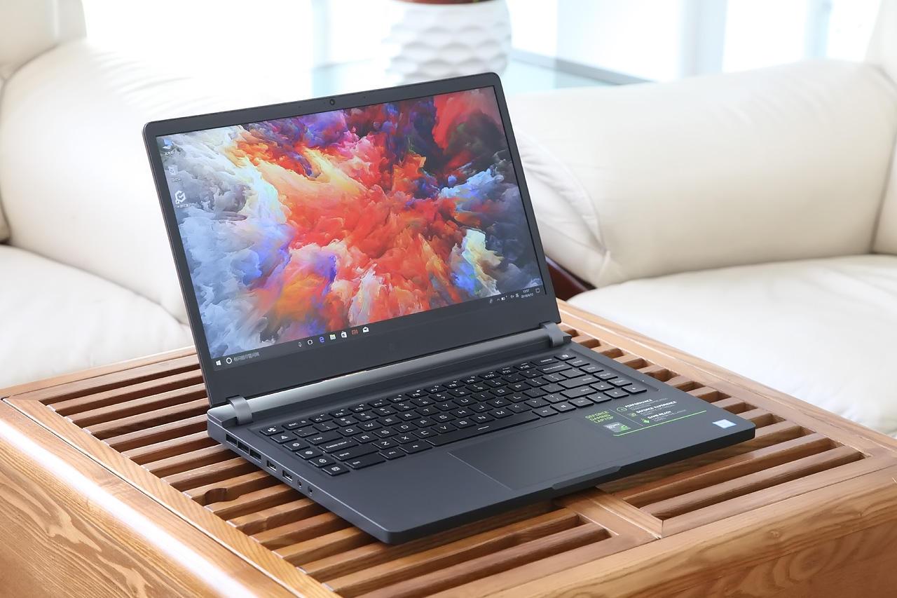 Xiaomi MiGaming Laptop