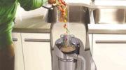 Рейтинг лучших измельчителей пищевых отходов для раковины