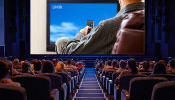 Топ самых хороших и больших кинотеатров Москвы