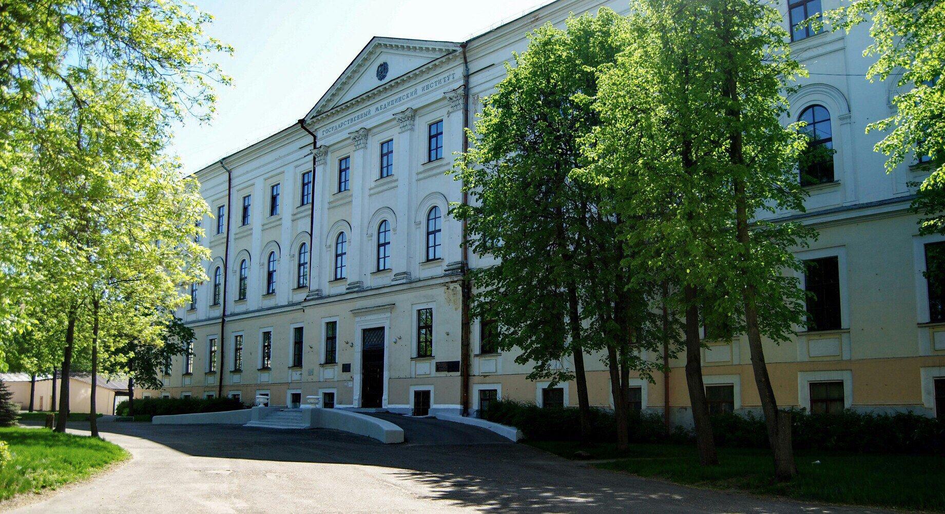 Тверской государственный медицинский университет