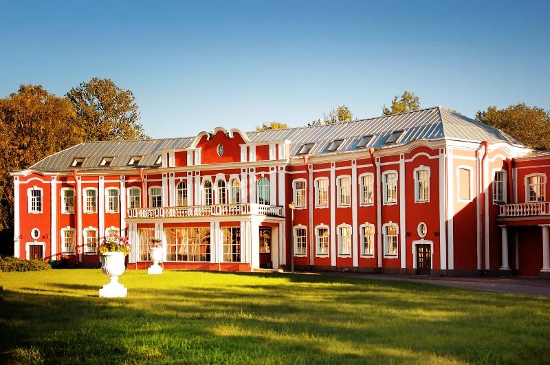 Северо-Западный государственный медицинский университет имени И.И.Мечникова