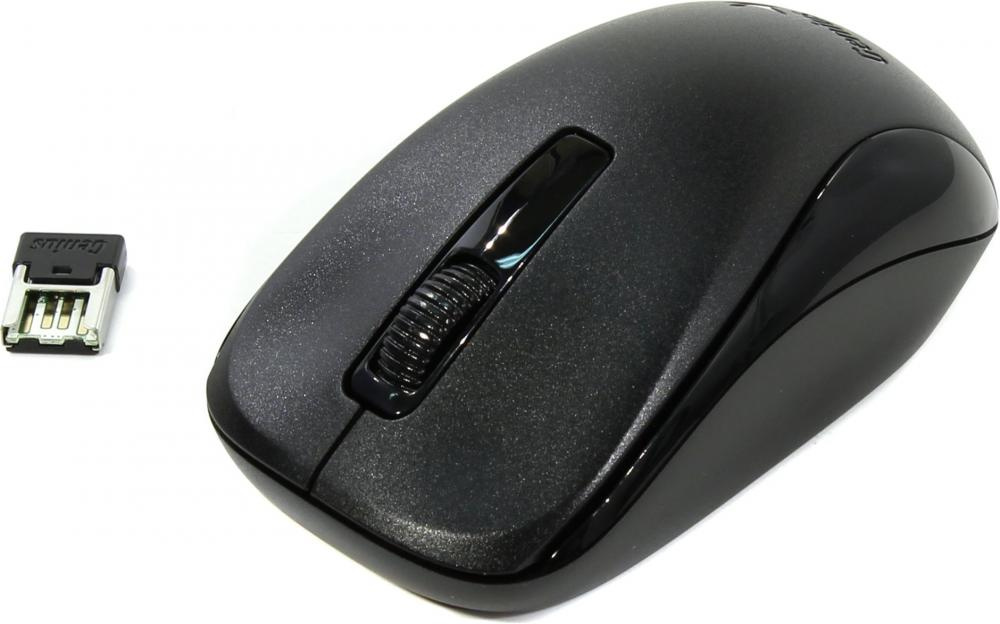 Genius NX-7005 Black USB