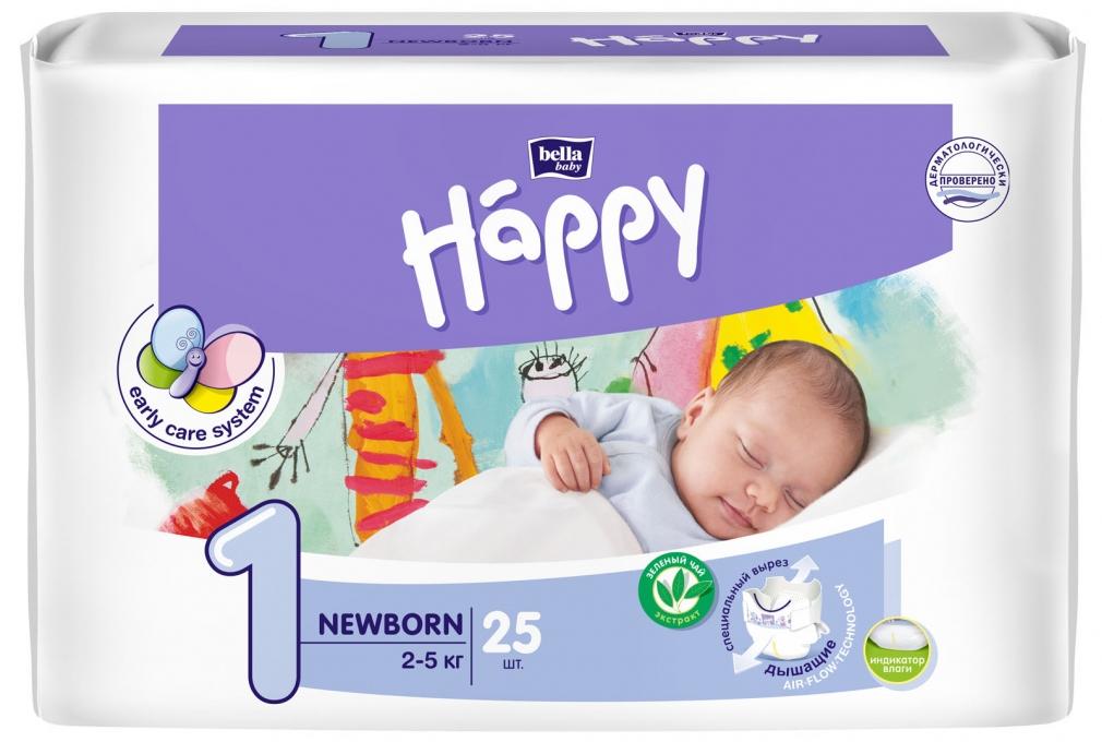 BELLE BABY HAPPY START1(2-5 кг)