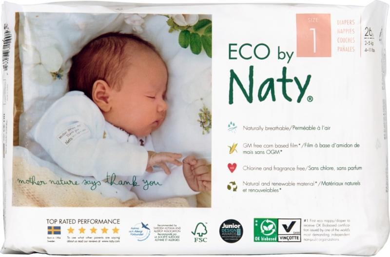 ЭКО NATY1 (2-5КГ)
